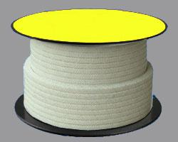 PTFE FIBER BRAIDED PACKING WITH OIL